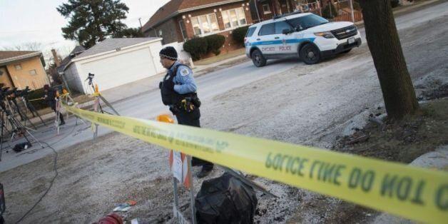 USA: un tireur abat au moins six personnes dans le