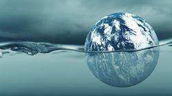 IPCC: Δραματική αύξηση των φαινομένων με ακραίες μεταβολές στάθμης της θάλασσας μέσα σε διάστημα 30