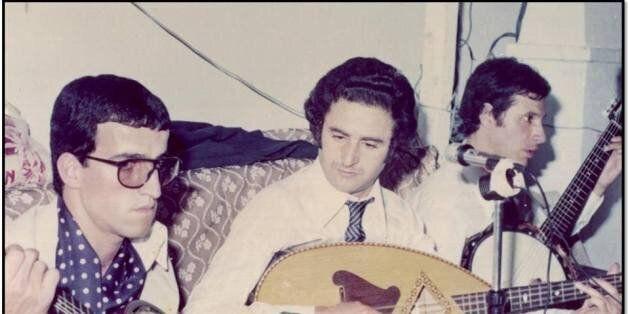 Amar Ezzahi: le patrimoine musical de la légende du chaâbi en version