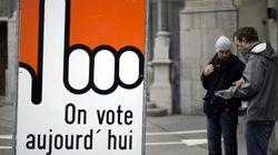 Suisse: majorité de non à l'expulsion automatique des