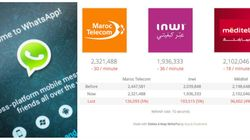 VoIP bloquée: Maroc Télécom, Méditel et Inwi perdent des milliers de