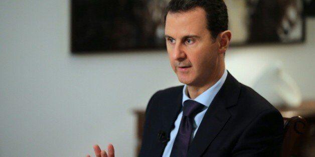 Syrie: Assad veut que la trêve