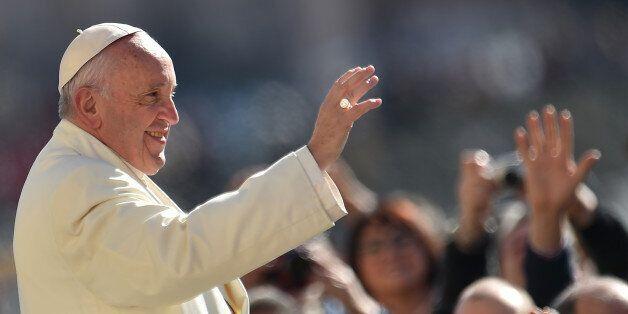 Pour le pape François, il y a