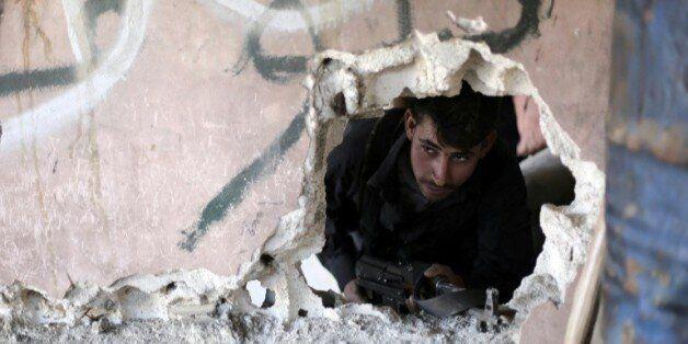 Calme en Syrie après l'entrée en vigueur du