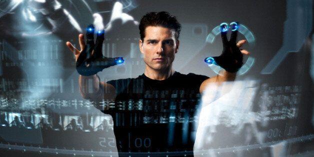 Sony réfléchit à un gant pour la réalité virtuelle façon Minority