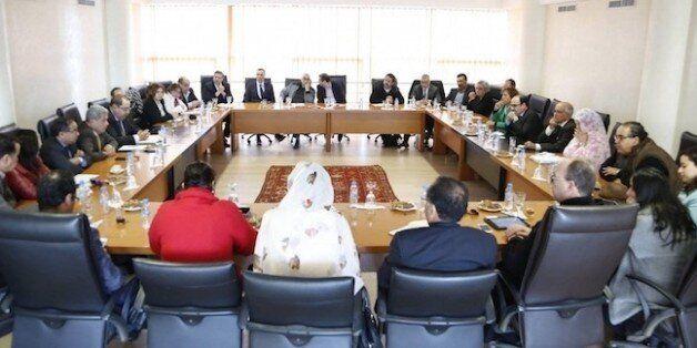 Pour contrer le PJD, le PAM renforce sa coordination avec