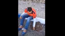 Les internautes solidaires avec Abderrahman, arrêté pour avoir dénoncé le mauvais état d'une