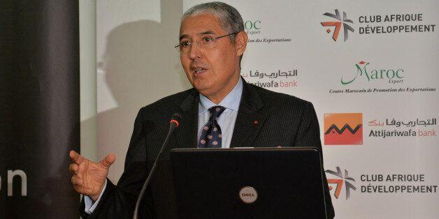 Mohamed El Kettani, Président-directeur général (PDG) du groupe Attijariwafa