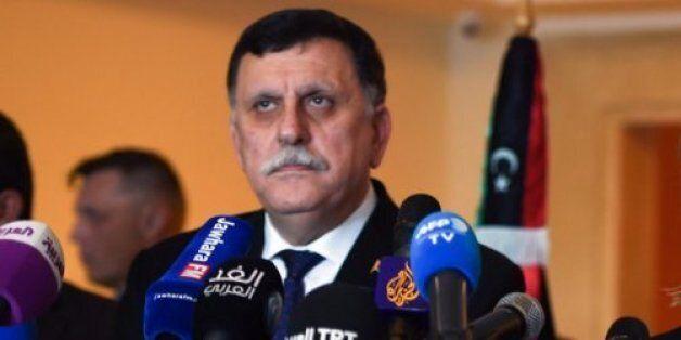 Libye: Annonce à Skhirat de la formation d'un gouvernement d'union