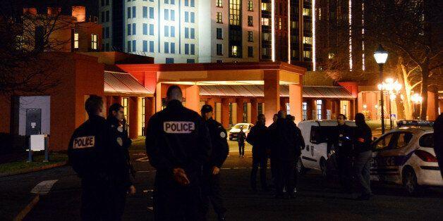 La femme qui accompagnait l'homme armé arrêté à Disneyland Paris a été