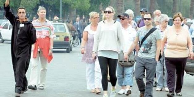 Le ministère du Tourisme veut relever le niveau des guides