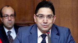 Le nouveau ministre délégué aux Affaires étrangères prend officiellement ses