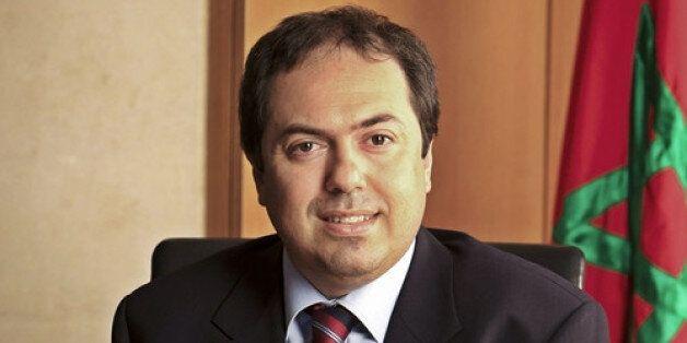 Hamid Addou, nouveau patron de la