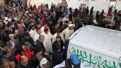 Les funérailles de Tayeb Saddiki à
