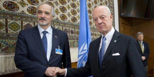 Syrie: l'opposition accepte finalement de venir aux pourparlers de