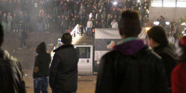 Agressions de Cologne: Les Marocains impliqués n'étaient pas des