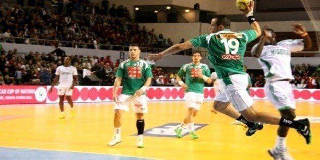 CAN 2016 de handball: les Verts sur leur garde face aux Aigles de