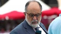 Portrait de Vincenzo Nesci, Président Exécutif de Djezzy :