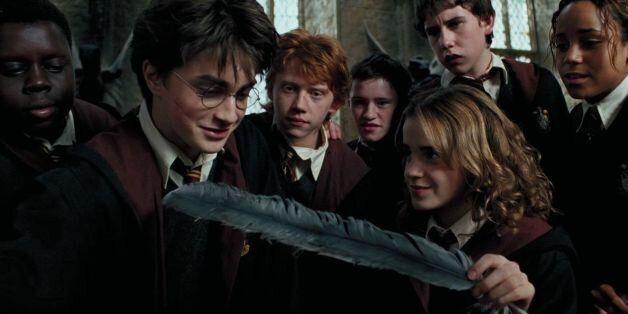 Harry Potter et le prisonnier