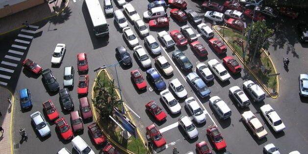 Tramway étendu, travaux sur les voies... Peut-on encore circuler en voiture à