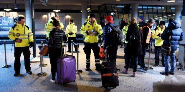 Migrants: Suède et Finlande vont expulser, Berlin veut refouler Algériens, Marocains et