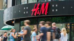 H&M prévoit d'ouvrir 425 nouveaux magasins en