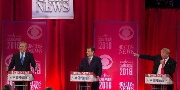 Etats-Unis: Un débat violent entre les candidats républicains à la