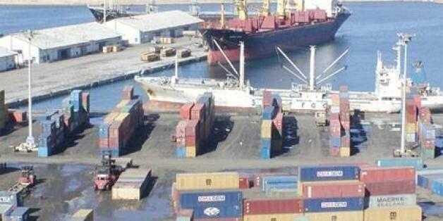 Tentative avortée d'exportation de plusieurs conteneurs de déchets en cuivre à
