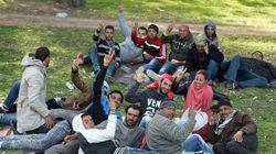 Tunisie: Des chômeurs font Gafsa-Tunis à pied pour réclamer des