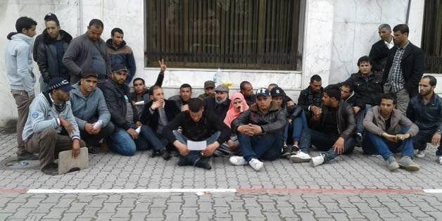 Tunisie: Des représentants du gouvernorat de Kasserine se retirent des négociations au ministère de