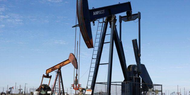 Guerre pétrolière entre Arabie Saoudite et