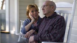 Accompagner un parent atteint de la maladie
