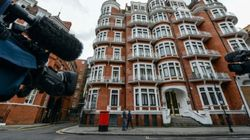 Assange: l'ONU considère illégale sa détention à