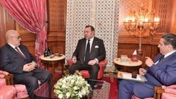 Risque de sécheresse: Mohammed VI prend le dossier en