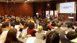 La France facilite les procédures pour les étudiants