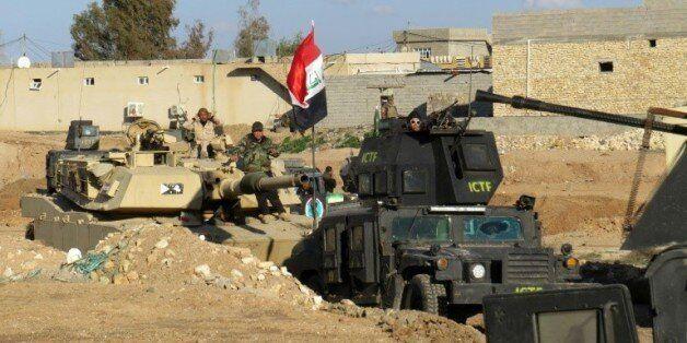 Irak: la reconstruction de Ramadi coûtera des dizaines de millions