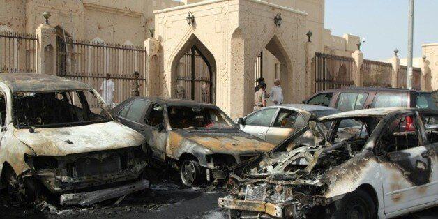 Archives - Attentat suicide contre la mosquée chiite d'Al-Anoud le 29 mai 2015 à Damman en Arabie