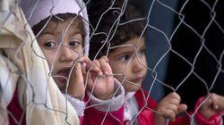 Plus de 10 000 enfants migrants portés