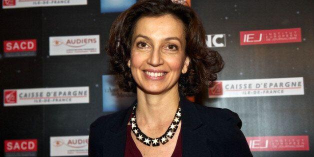Qui est Audrey Azoulay, la nouvelle ministre française de la Culture