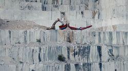 Parliamo del disastro sulle Alpi Apuane senza
