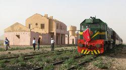 Oui, le train marocain apparu dans le dernier James Bond existe, et vous pouvez monter à