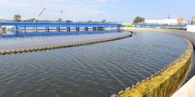 Possibilité de produire de l'électricité à partir des eaux usées dès