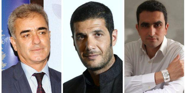 Hicham Lahlou, Farid Bensaid et Nabil Ayouch honorés par la