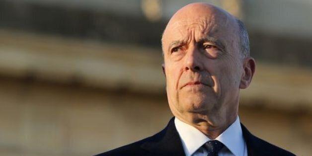Alain Juppé, maire de Bordeau, entame sa visite en Algérie par