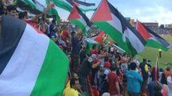 Le match amical Algérie-Palestine se jouera finalement au stade du