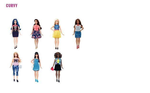 Barbie pourra désormais être