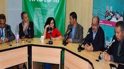 Au CPP, le storytelling du départ de Bouteflika laisse sceptique, l'accueil à Juppé et Hidalgo fait