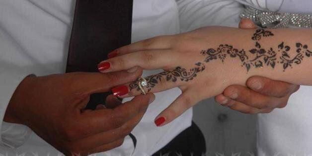 Mariages coutumiers: Le délai supplémentaire pour officialiser l'union entre en