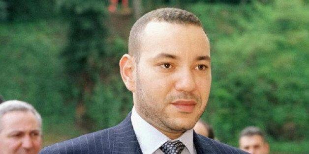 Quand Mohammed VI participait à un colloque de la Fondation