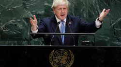 Mπόρις Τζόνσον: Κάποιοι Βρετανοί βουλευτές θέλουν το Brexit να γίνει σαν το μαρτύριο του